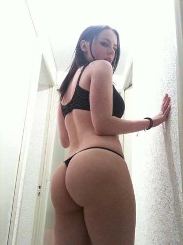 slutty babe nalgona beautiful ass