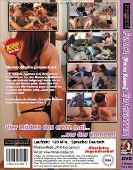 Girlycast - Frisch eingeritten (2015) DVDRip