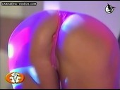 Mara Linari ass hole oops