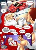 Seiren - Santas charity