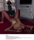 Kunimasa - Space  Pet  Hunter