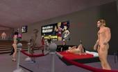 L0veCity 3D - L0veCity 3D game