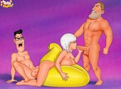 cartoon characters 2