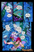 Mana World Comics Chapter 13 Just Desserts