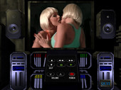 VCA Interactive – Michael Ninn's Latex: The Game