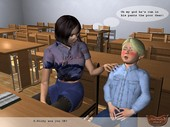 Animated Incest - The best teacher is the best lover