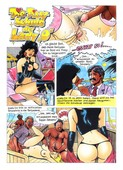 Kurt Marasotti collection (15 comics) (Ger)