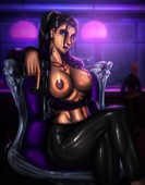 Misc - Saints Row collection arts