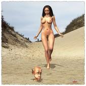 adult-empire 3D Facesitting Fantasies T XVIII