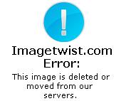 Carola Del Bianco white panties beauty
