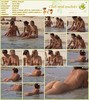 Euro Beach 2001 - Private shooting - vol.001-158 complete