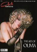 Misc - The World of Art Fantastix Eng/Ger (MG Publishing)