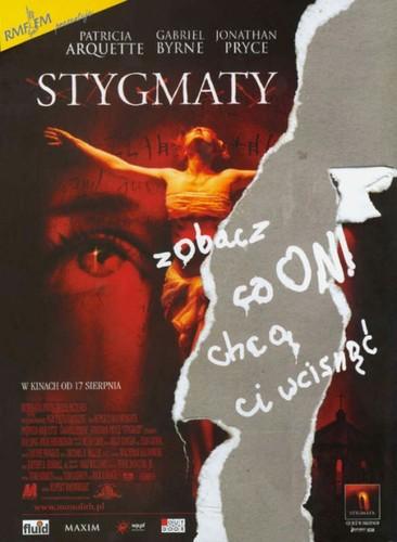 Stygmaty - Stigmata (1999) [DVDRip] [XviD] [AC3-NN] [Lektor PL]