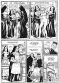 Mancini - The Mary Magdalene Boarding School Part 1 - 3