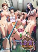 MILF shop Big Breast / Hitozuma Gui – Manbiki G-man Chijoku Nikki