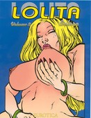 Belore - Lolita 1-4 English