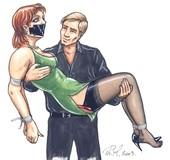 Tiedladies.com BDSM Arts 2010