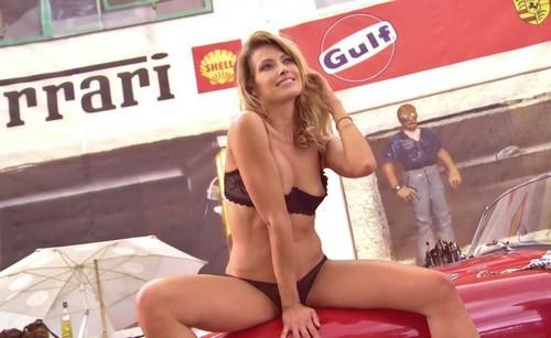 Winkhaus Sarah nackt Valentina  Echte Stars