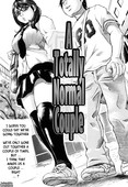 Millefeuille English Manga