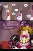 Kannel - Raan's Doll
