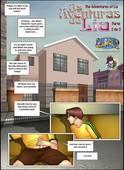 Seiren – The Adventures of Lia 5 – Part 2 English
