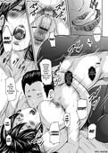 [Mitarai Yuuki] Ikanishite Haha wa Onna wo Kaihou Shitaka Ch. 4