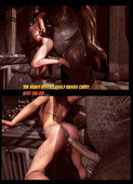 Carey - Queen of Escapology part 11-20