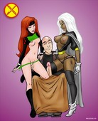 JabComix - Milf Magazine and more than 600 pic by artwork