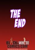 Blacknwhitecomics – Again