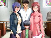 Chijoku Sister  Shu yo, Midara na Atashi o Oyurushi Kudasai