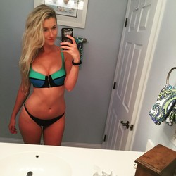 Foley nude noelle 15 Candid