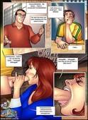 Seiren - Lia's Adventures 1-5