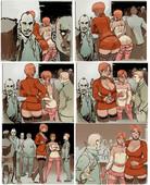 Joel Jurion Mini Comics and Arts (JPG, Gif)