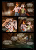 Sexyfur - Waystone A Long Way Down by Scappo