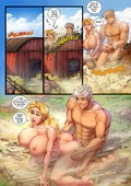 ZZZ Comics - Farm Grown part 3