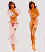 Yuni aka jahi aka 4444 - artwork collection