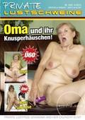 83up8dmoi9t1 Oma und ihr Knusperhauschen   Private Lustschweine