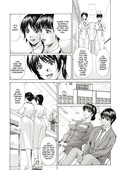 Yokoyama Michiru - When Mom Takes Her White Robe Off (English)