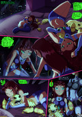 Shadbase - Teen Titans Go - Fuck