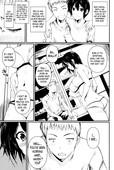 [Fueta Kishi] Is It Lust?! Is It Friendship?