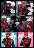 Patreon - Spider-Girl Spider-Man 2099