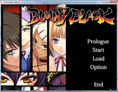 Softhouse Chara - Bunny Black v1.1 2015 English Version