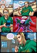 ZZZ Comics - Going Berserka 3