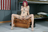 Anna Bell Peaks - In The Navy Now (solo)
