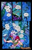 Mana World Comics Chapter 13 Just Desserts