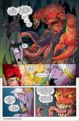 Mana World Comics Chapter 9 Old Friends