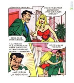 Misc - MEXICAN ADULT COMIX COLLECTION