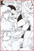 Eros Comix - Lust in Space (English)