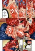 Yo-shu Ohepe Manga Collection