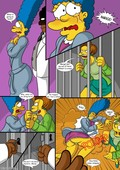 pablo - The Simpsons